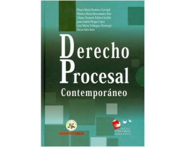 Derecho procesal contemporáneo