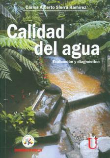 Calidad del agua. Evaluación y diagnóstico