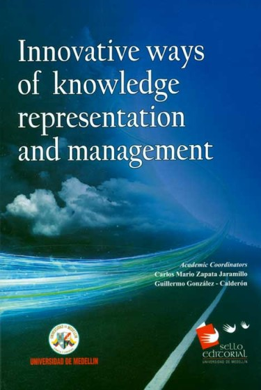 Innovative ways of knowledge representation and management